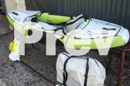 STEARNS PIVOT B527 INFLATABLE KAYAK
