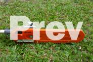 Stihl KM55RZ CombiEngine chainsaw pole pruner in great