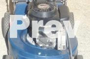 Stinger Vantage 35 Petrol Lawn Mower with Catch