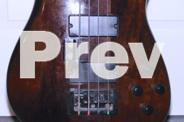 Stuart Spector Design SSD NS-94 4-String Electric Bass