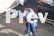 suzuki fr70 scooter