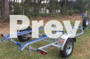 Swiftco Trailers Townsville 5 Metre Boat Trailer Skid