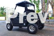 SYNERGY STORM UTV ATV QUAD SIDE BY SIDE 600cc