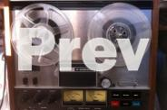 TEAC A-2300SX Reel to Reel Tape Player