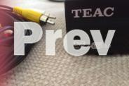 TEAC Freeview box with USB port