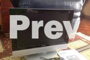 TEAC LCDV1901M LCD TV