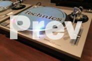 Technics SL-1200MK2 turntables X 2