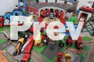 thomas tank engines and accessories