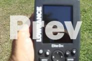 Tinny 3.7 Stesco 15 HP, New Lowarance Finder
