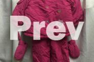 Toddler Ski Suit 24M