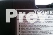 Toshiba T-1550 D Toner Cartridge