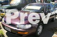 TOYOTA CAMRY INTRIGUE SXV101R  1997