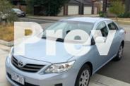 Toyota Corolla Ascent 2010 AUTO (RWC & 9 MONTH REGO) 4