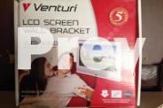 TV Wall Mount Bracket Venturi VLM-3000