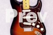 USA Fender Strat real JOHN MAYER w/ BIG DIPPERS new QS