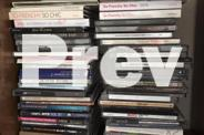 Various CDs (over 350)