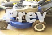 Victa 2 stroke Commando Mulch/catch lawn mower
