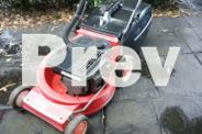 Victa Lawn Mower 2-Stroke with Alloy Base