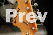 Vintage 1978 Fender Stratocaster - Left Handed! The