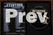 Wakeboarding Instructional DVD - Detention Vol 1 & 2