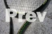 Wilson Blade 104 2015 current model grip 4 1/4 strung