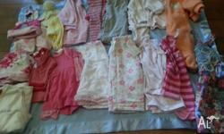 Great condition, verry cute items here, 4 baby