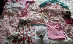 00 girls bundle All good to excellent condition some