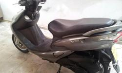 Selling my scooter as I am moving interstate for my new