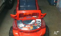 12 volt cars jeep works fine battery good needs 12 volt