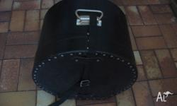 13in x 11in Tom Case The price for this drum case was