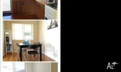 A queit, clean and tidy big single room for rent in a 3