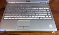 "Summary: Dell Inspiron 1420 14"" Laptop. Intel dual core"