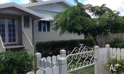 14 Sixth Avenue South Townsville A beautifully
