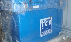 ....LAST ONE...........food grade liner and holds ice