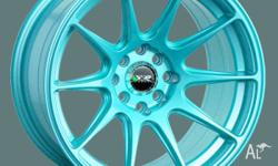 ~ THE TYRE FACTORY - DANDENONG ~ THESE ARE NEW XXR 527