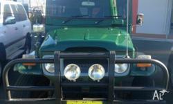 fj45 Classifieds - Buy & Sell fj45 across Australia