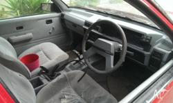Low KM 1987 VL commodore for sale or for parts. RB30