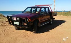 holden rodeo 4x4 Classifieds - Buy & Sell holden rodeo 4x4