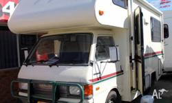 Looking to venture the great Australian wilderness on a