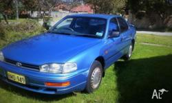 Good condition, very smooth and quite drive. Great