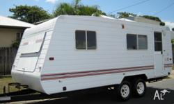 Make: Jayco Year: 1994 Tandem Axle, 2 Burner Gas Stove,