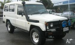 Located 10 min north of the Adelaide CBD, 1995 Toyota