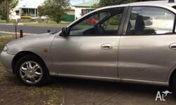 i have a hyundai lantra wagon for sale needs gearbox