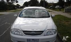 1998 Fairmont Ford for sale in Essendon VIC for 6 999
