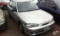 Good condition, drives well, auto 4cyl This vehicle