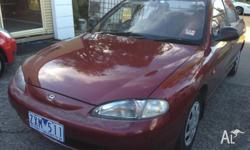 10 MONTH REG, AIR CON, POWER STEERING, CD PLAYER,