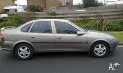 1998 Vectra Holden for sale in ALBION VIC for 4 999