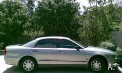 1999 Magna Mitsubishi for sale in 4053 QLD for 3 490