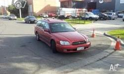 Excellent Condition RWC Roof Rack 4 Door Wagon 4