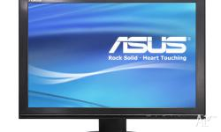 Asus VW192T 19in LCD widescreen monitor in excellent